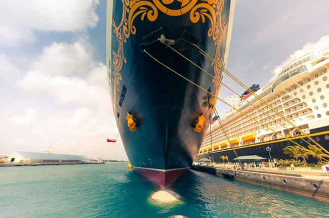 Disney Cruise Line is listed (or ranked) 3 on the list The Best Alaska Cruise Lines