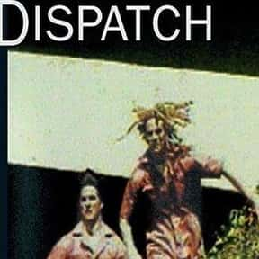 Dispatch is listed (or ranked) 12 on the list The Best Folk Trios Of All Time
