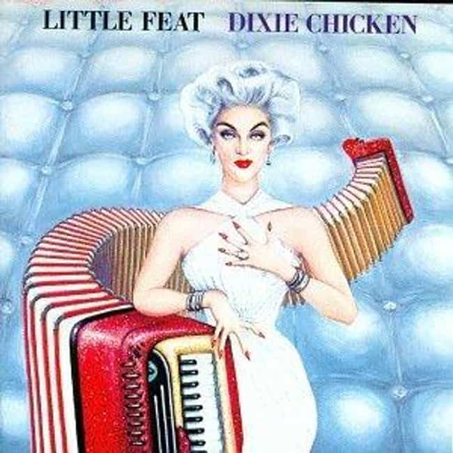Dixie Chicken is listed (or ranked) 1 on the list The Best Little Feat Albums of All Time