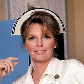 Dixie McCall is listed (or ranked) 6 on the list The Greatest Nurses in TV History