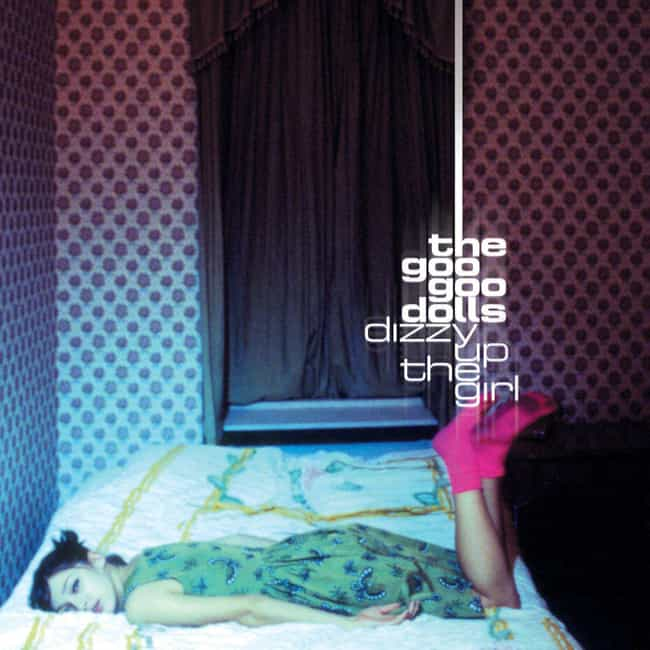 Dizzy Up the Girl is listed (or ranked) 1 on the list The Best Goo Goo Dolls Albums of All-Time