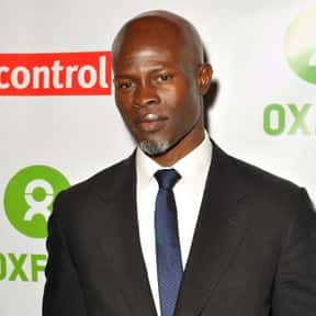 Djimon Hounsou is listed (or ranked) 4 on the list Full Cast of The Seventh Son Actors/Actresses