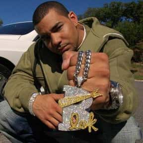 DJ Envy is listed (or ranked) 24 on the list List of Famous VJs