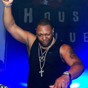 DJ Magic Mike is listed (or ranked) 11 on the list The Best Miami Bass Groups/Artists