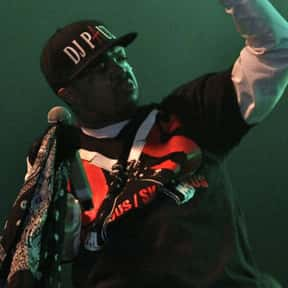DJ Paul is listed (or ranked) 9 on the list Famous People Whose Last Name Is Paul