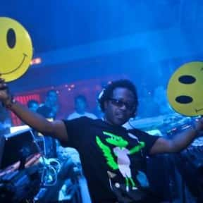 DJ Pierre is listed (or ranked) 1 on the list The Best Acid House Bands/Artists