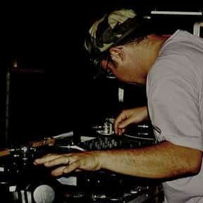 DJ Santana is listed (or ranked) 7 on the list The Best Breakbeat Groups/DJs