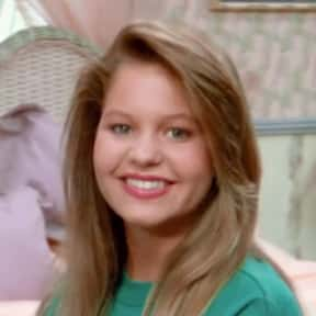 D.J. Tanner is listed (or ranked) 15 on the list Which Sitcom Character Would You Want to Quarantine With?