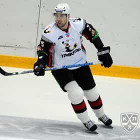 Dmitry Afanasenkov