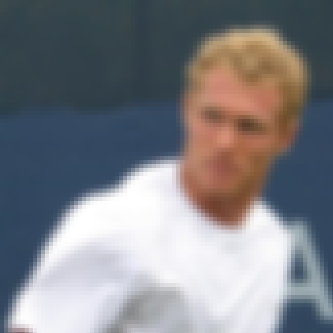 Dmitry Tursunov is listed (or ranked) 3 on the list The Sexiest Sports Superstars