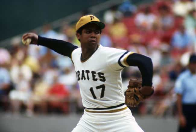 Dock Ellis is listed (or ranked) 1 on the list From Debauchery To Federal Crimes: Outrageous Tales Of Bad Behavior From History's Greatest Athletes