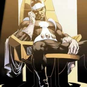 Doctor Light is listed (or ranked) 22 on the list The Best Green Lantern Villains Ever