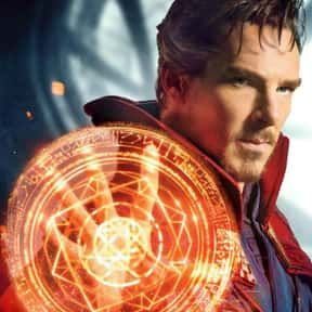 Doctor Strange is listed (or ranked) 6 on the list The Best Comic Book Characters Created by Stan Lee