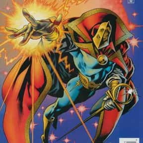 Dr. Strangefate is listed (or ranked) 19 on the list The Best Doctor Strange Versions Of All Time