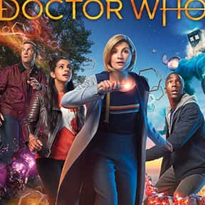 Doctor Who is listed (or ranked) 24 on the list The Best TV Shows Returning In 2020