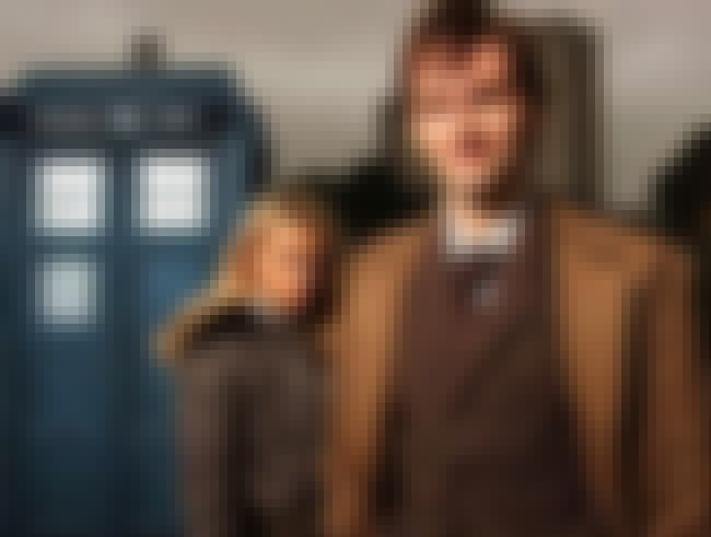 Doctor Who is listed (or ranked) 7 on the list The Top 10 TV Shows of the Past 10 Years
