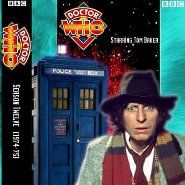 Doctor Who Season 12 is listed (or ranked) 5 on the list The Best Seasons of Doctor Who