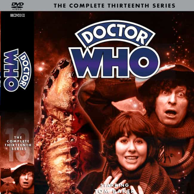 Doctor Who Season 13 is listed (or ranked) 4 on the list The Best Seasons of Doctor Who