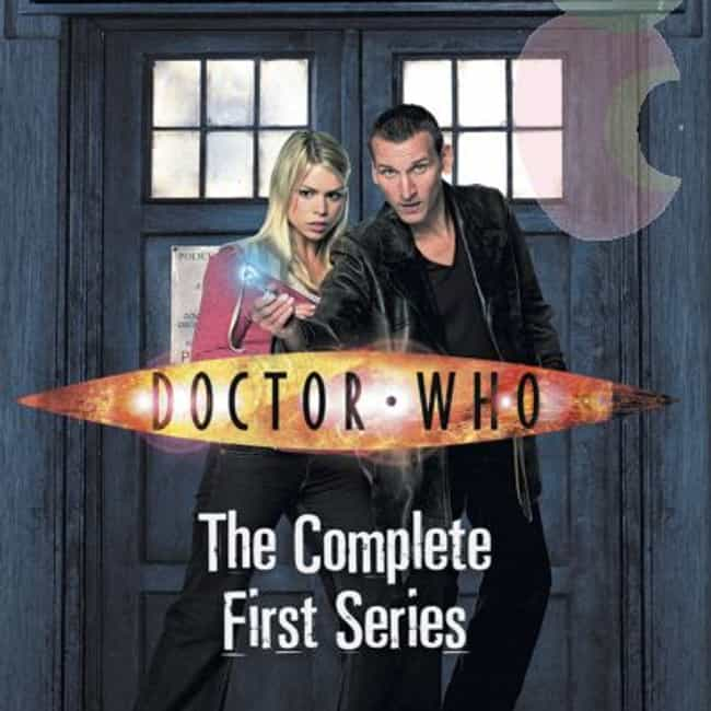 Doctor Who Series 1 (2005) is listed (or ranked) 3 on the list The Best Seasons of Doctor Who