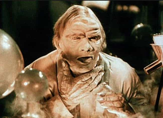 Doctor X is listed (or ranked) 10 on the list The Most Disturbing And Downright Weird Moments From Classic Horror Movies That Rival Modern Films