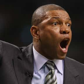 Doc Rivers is listed (or ranked) 21 on the list The All Time Greatest NBA Coaches