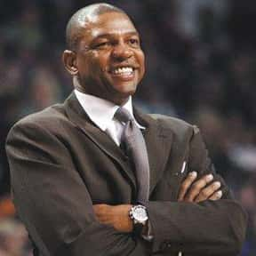 Doc Rivers is listed (or ranked) 16 on the list The Best NBA Buys for the Money