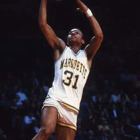 Doc Rivers is listed (or ranked) 3 on the list The Greatest Marquette Basketball Players of All Time