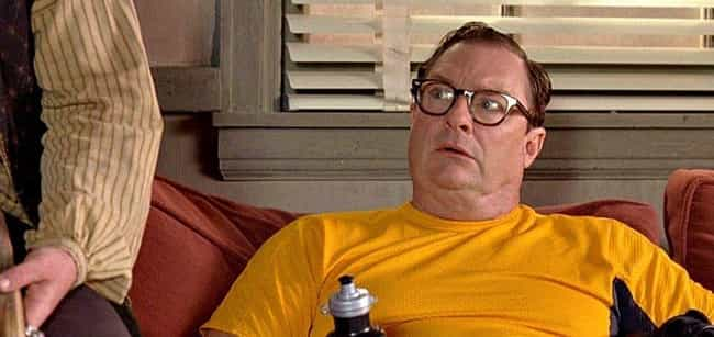 DodgeBall: A True Underd... is listed (or ranked) 4 on the list Stephen Root Is Usually The Best Part Of Everything He's In, Even If You Don't Recognize Him