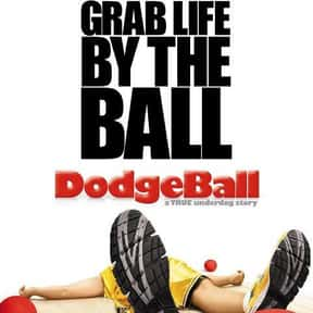 DodgeBall: A True Underdog Sto is listed (or ranked) 15 on the list The Funniest Movies of the 2000s