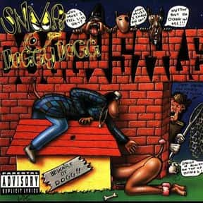 Doggystyle is listed (or ranked) 24 on the list The Best Hip Hop Albums of All Time