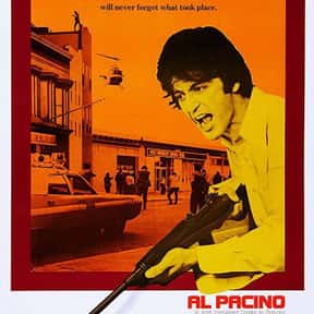 Dog Day Afternoon is listed (or ranked) 6 on the list The Best Movies Without Soundtracks