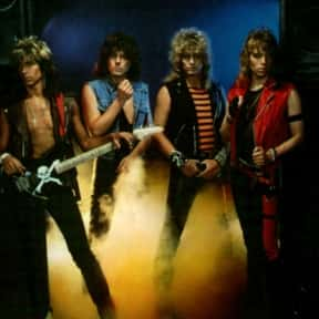 Dokken is listed (or ranked) 15 on the list The Best Hair Metal Bands Of All Time
