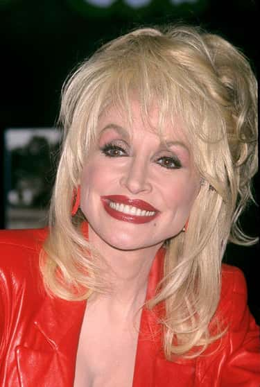 Dolly Parton is listed (or ranked) 2 on the list Celebrities Who Never Had Kids