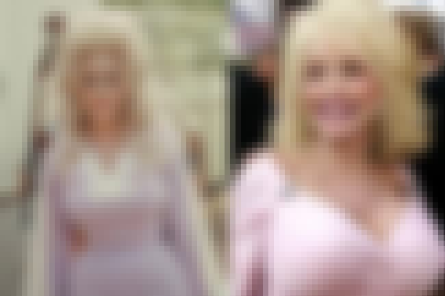Dolly Parton is listed (or ranked) 4 on the list 26 Celebs Who Lost Their Sex Appeal After Plastic Surgery