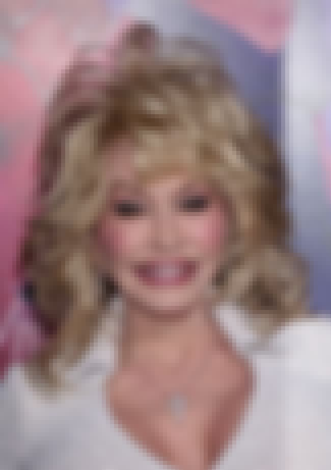 Dolly Parton is listed (or ranked) 4 on the list List of Famous Multi-instrumentalists