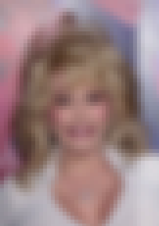 Dolly Parton is listed (or ranked) 4 on the list Who Is America's Grandmother in 2019?