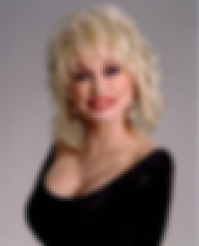 Dolly Parton is listed (or ranked) 4 on the list The Most Blatant Celebrity Botox