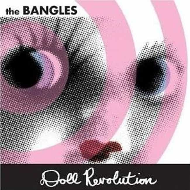 Doll Revolution is listed (or ranked) 4 on the list The Best Bangles Albums of All Time