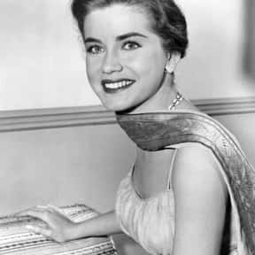 Dolores Hart is listed (or ranked) 21 on the list Full Cast of King Creole Actors/Actresses