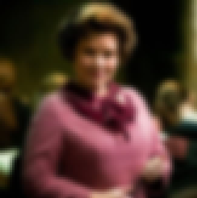 Dolores Umbridge is listed (or ranked) 7 on the list All the Defense Against the Dark Arts Teachers, Ranked