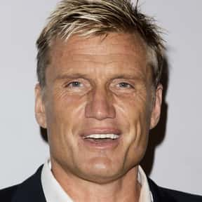 Dolph Lundgren is listed (or ranked) 15 on the list The Smartest Celebrities