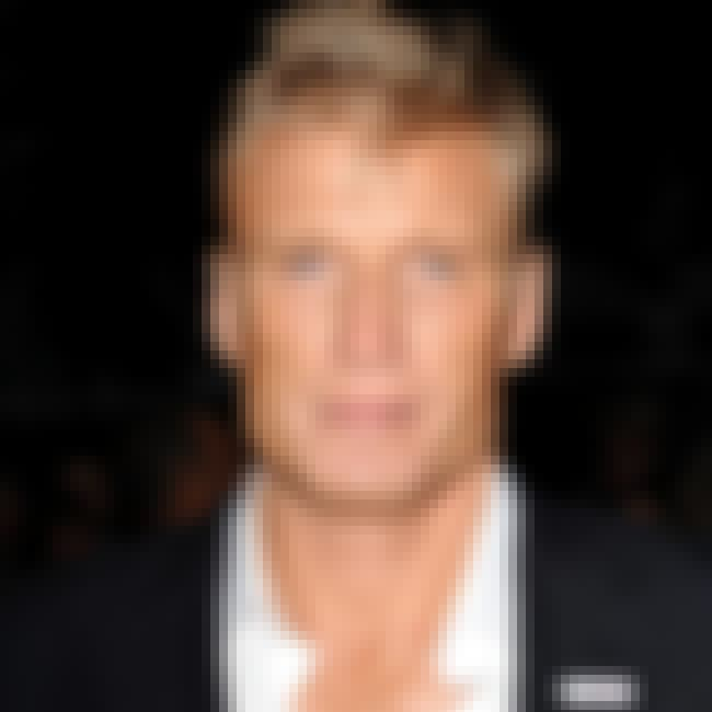 Dolph Lundgren is listed (or ranked) 2 on the list List of Famous Chemical Engineers