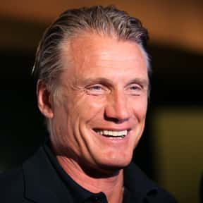 Dolph Lundgren is listed (or ranked) 5 on the list Full Cast of Hidden Agenda Actors/Actresses