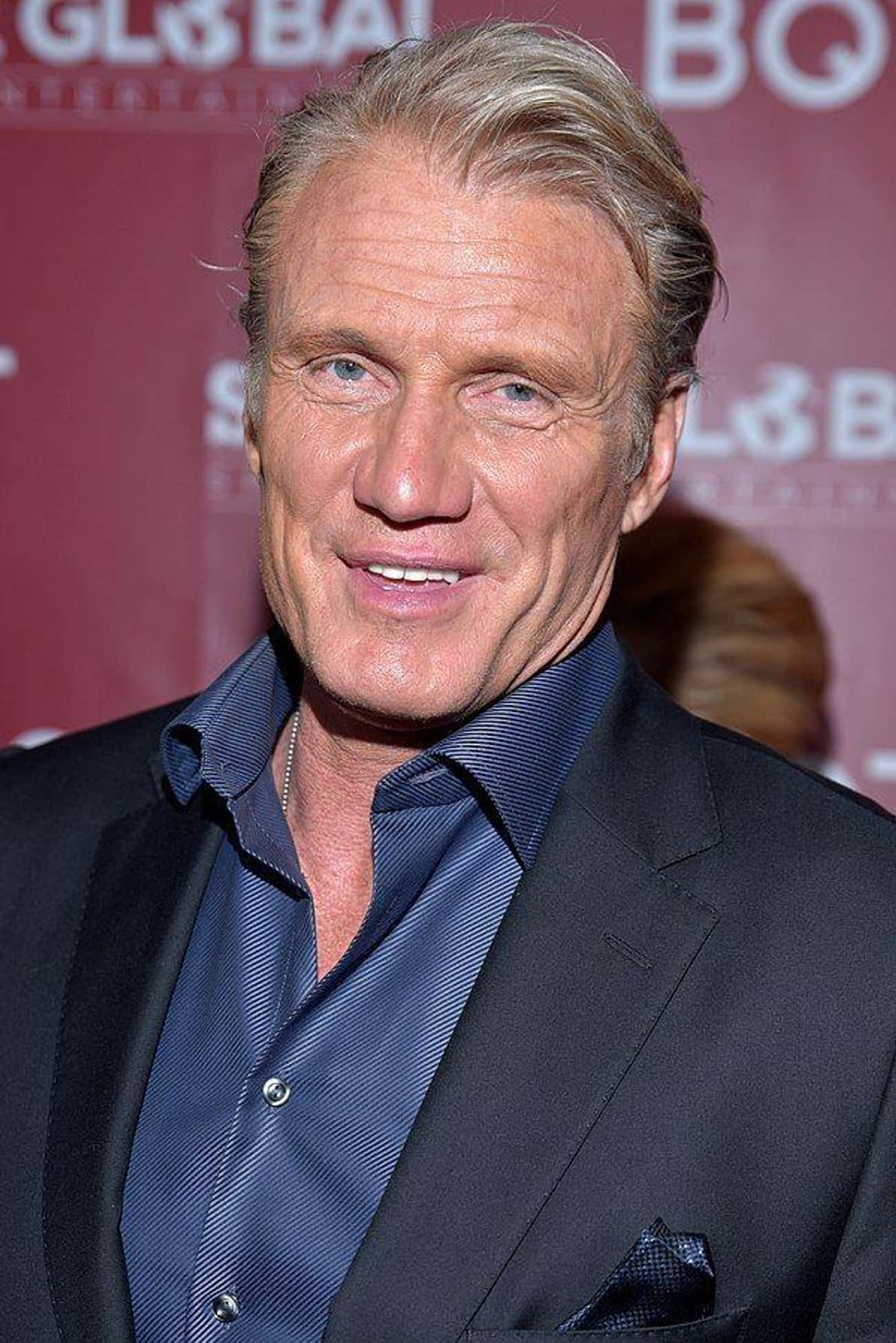 Dolph Lundgren is listed (or ranked) 4 on the list 20 Famous People With Master's Degrees