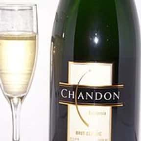 Domaine Chandon California is listed (or ranked) 12 on the list The Best Sparkling Wine Brands