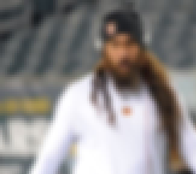 Domata Peko is listed (or ranked) 4 on the list Famous College Of The Canyons Alumni