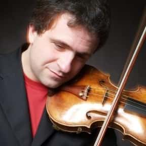 Domenico Nordio is listed (or ranked) 17 on the list Famous Violinists from Italy