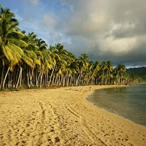 Dominican Republic is listed (or ranked) 7 on the list The Best Cheap Travel Destinations
