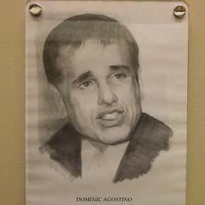 Dominic Agostino is listed (or ranked) 6 on the list Famous People From Sicily