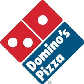 Dominos Pizza is listed (or ranked) 1 on the list The Greatest Pizza Delivery Chains In The World